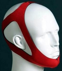anti-snurk kinband